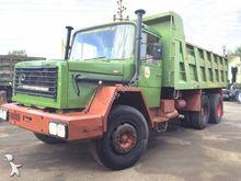 1982 Mgirus-Deutz 256D26 tipper