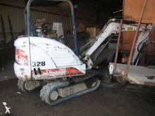 Used 2001 Bobcat 328