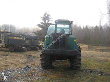 Used Timberjack 870