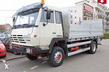 1995 Steyr 19S32      4x4