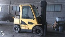 Used 2004 Hyster HYS
