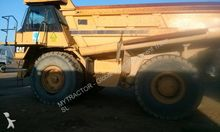 Used Caterpillar 773