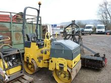 Used 2000 Bomag bw a