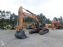 Used 2007 Cse CX240B