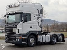 Used Scania R 560 /