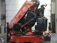 Used 2007 Fassi F310
