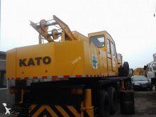 Used 2012 Kato NK-50