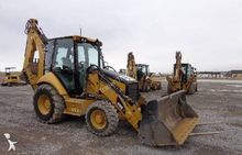 2009 Caterpillar 430E IT