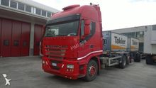 Used 2008 Iveco AS 2