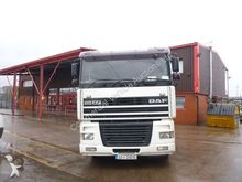 Used DAF XF95.430 in