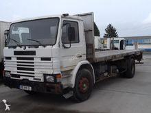 Used 1983 Scania 82H