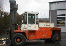 Used 1985 Kalmar DC1
