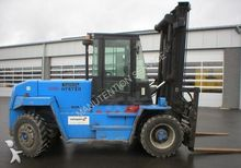 Used 1995 Hyster H12