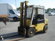 1977 Sxby gs forklift