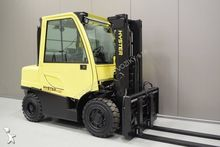 Used 2011 Hyster H 4