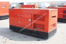 Himoinsa Stromerzeuger HFW 60 K
