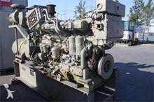 Deutz Diesel 450 KVA