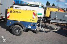 Compair Kompressor C 38 G