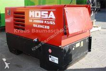 Mosa Stromerzeuger GE 20000
