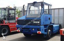 1989 Sisu TR180 AL2 4x4