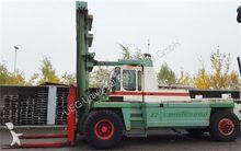1987 Kalmar DB42-1200
