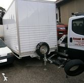2006 Moiroud movig box triler