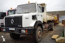 Used 1988 Renault 26