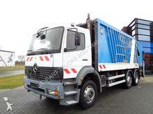 Mercedes 1823 / Garbage Truck /