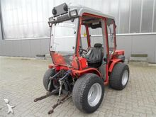 Used Carraro TIGRETR
