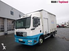 Used 2010 MAN 10.220