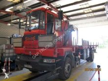 Used 2003 Renault 32