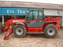 Used Manitou MT 1340