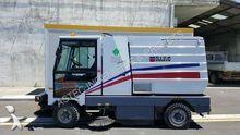 Dulevo rod sweeper Diesel Euro