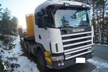 2000 Scania R124