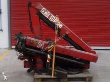 Used 2006 Fassi F28A