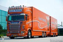 2012 Sci box truck