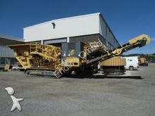 Used 2005 crusher St