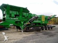 Used 2011 crusher C1