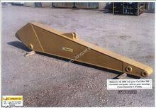 Jonquet balancier 4800 mm pour