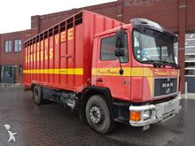 1994 MAN Veewagen Full Steel Su