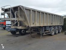 Used 2001 GT Trailer