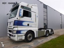 2012 MAN TGX26.480 DOUBLE BOOGI