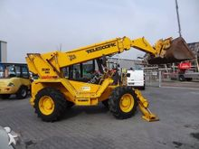 Used JCB 530-110 in