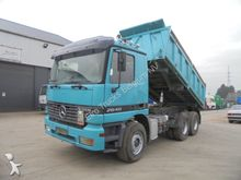 1999 Mercedes 2640 (FULL STEEL