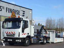 Used 2015 Iveco ML 7