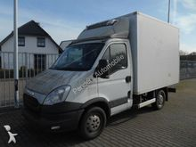 2012 Iveco Daily 35S13 Tiefkühl