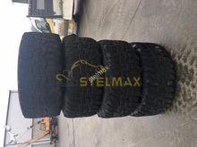 Used tyres in Wojkow
