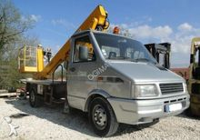 Used 1999 Iveco GSR