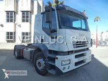 2005 Iveco STRALIS AT 440S43