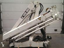 Used 2002 Hiab 060-3